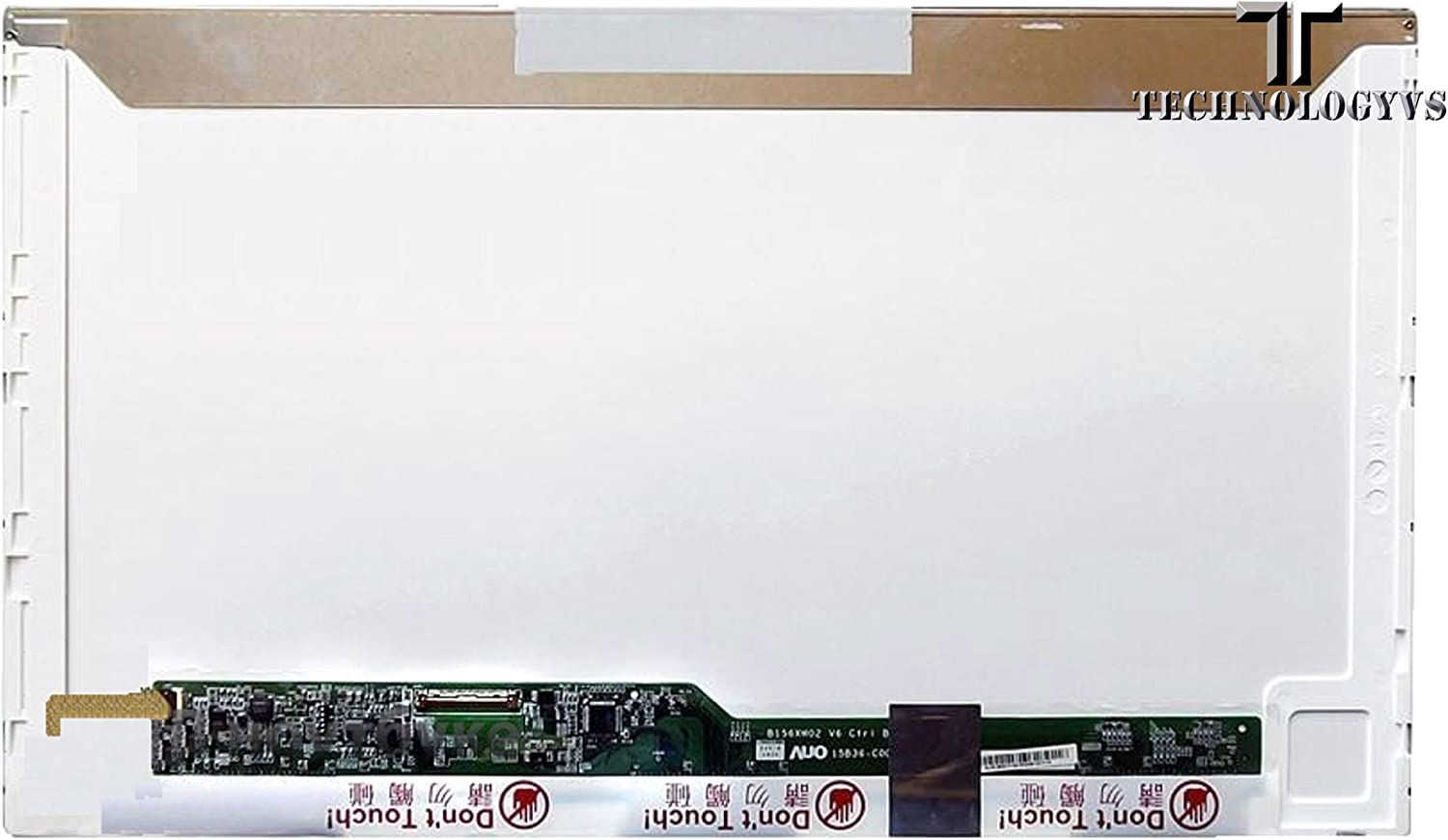 15.6 Replacement LCD LED Laptop Screen B156XW02 V.2 HW:4A for Acer Aspire AS5733Z 5733 PEW71 PEW72 ACER ASPIRE 5734Z SERIES PAWF6 ACER EXTENSA 5235 /& ASPIRE AS5336 5336 5735 5738Z 5742Z 5551