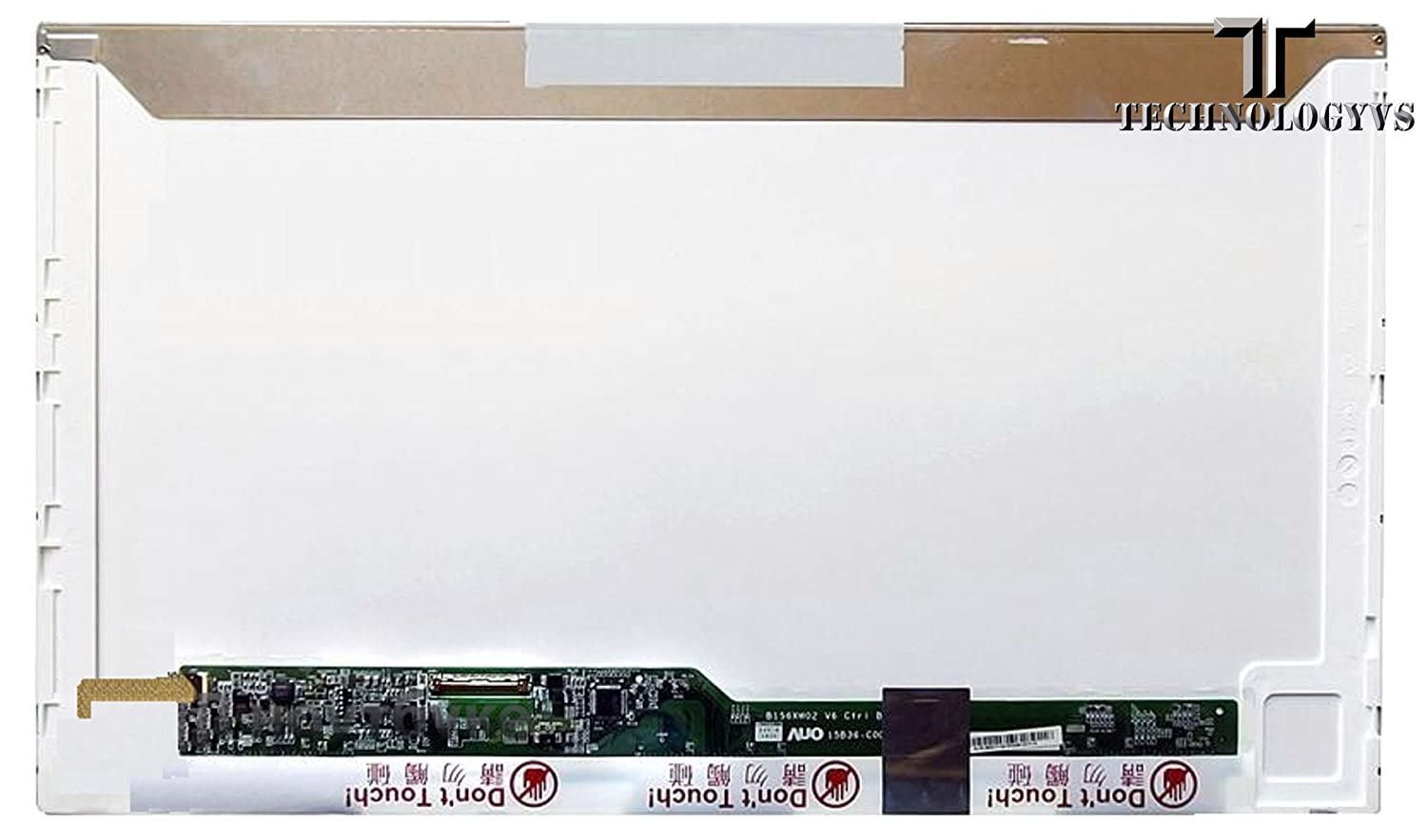 15.6 Replacement Screen For Packard Bell EasyNote TJ61 PC PC