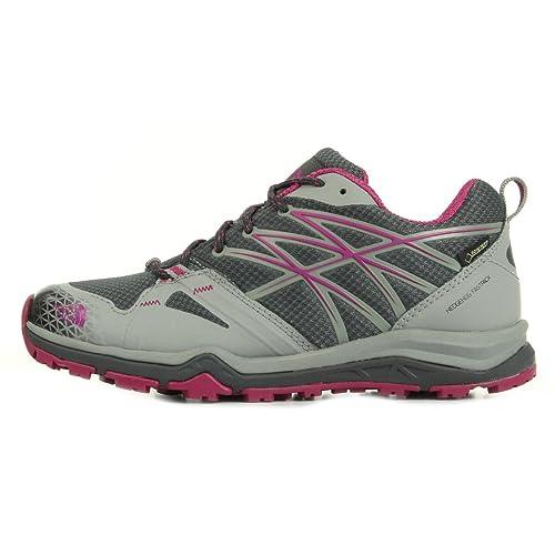 The North Face W Hedgehog Fastpack Lite GTX, Zapatillas de Senderismo para Mujer: Amazon.es: Zapatos y complementos