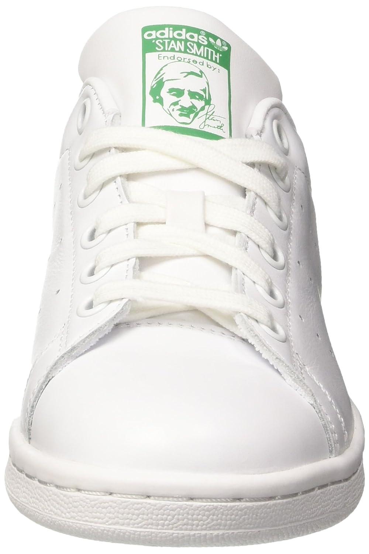 Amazon.com | adidas Originals Stan Smith W Femme Blanc Bz0407 White | Shoes