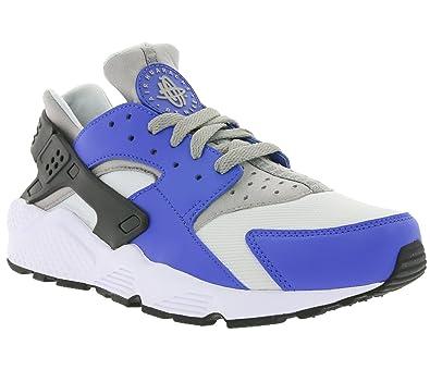 b521debda55fb netherlands nike air huarache mens fashion sneakers 318429 40610.5 comet  blue 6718a 0866d