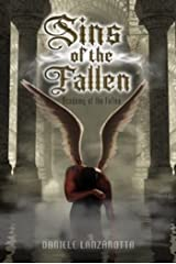 Sins of the Fallen (Academy of the Fallen  Book 3) Kindle Edition