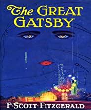 The Great Gatsby: [Annotated] (English Edition)