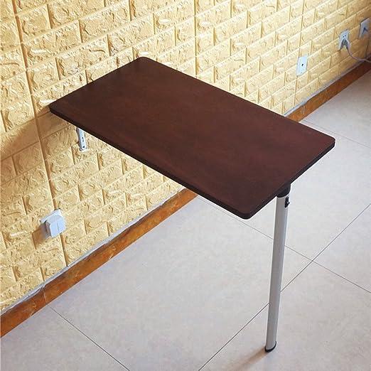Mesa de Hojas abatible de Pared Mesa de Comedor Plegable Cocina ...