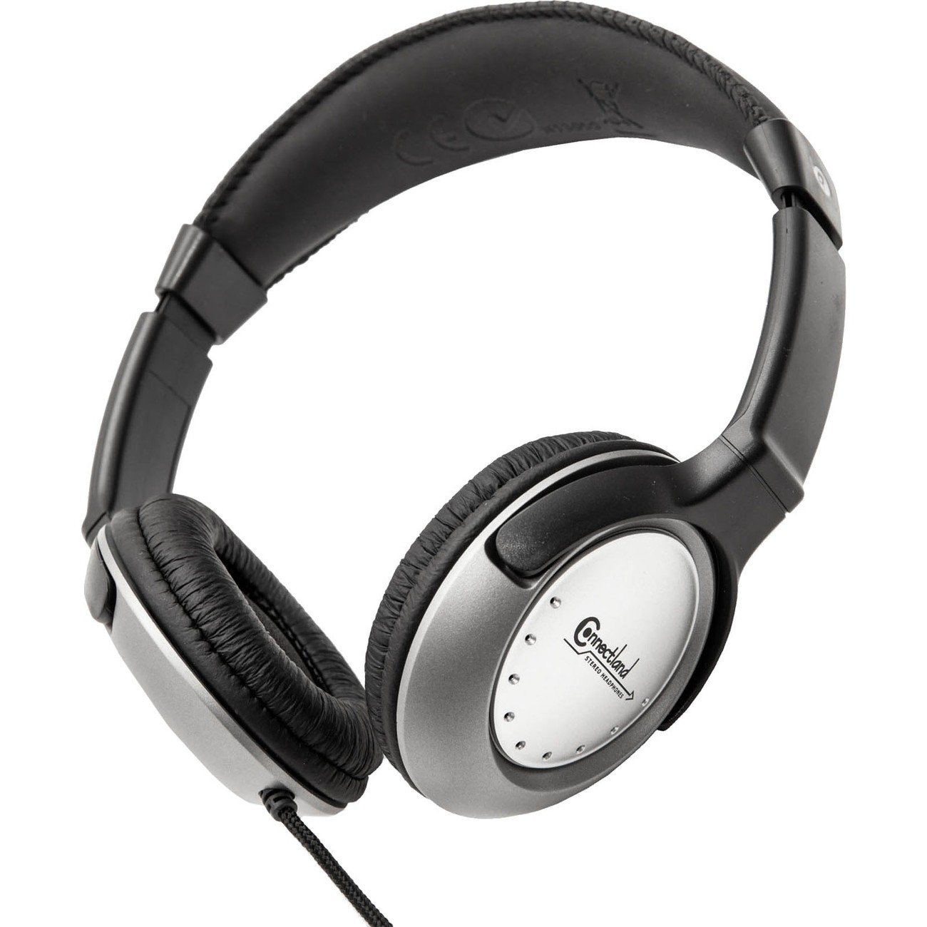 CONNECTLAND STEREO HEADPHONES DRIVERS FOR WINDOWS VISTA