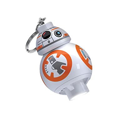 LEGO LED – lgke101 – Star Wars – Llavero – BB-8