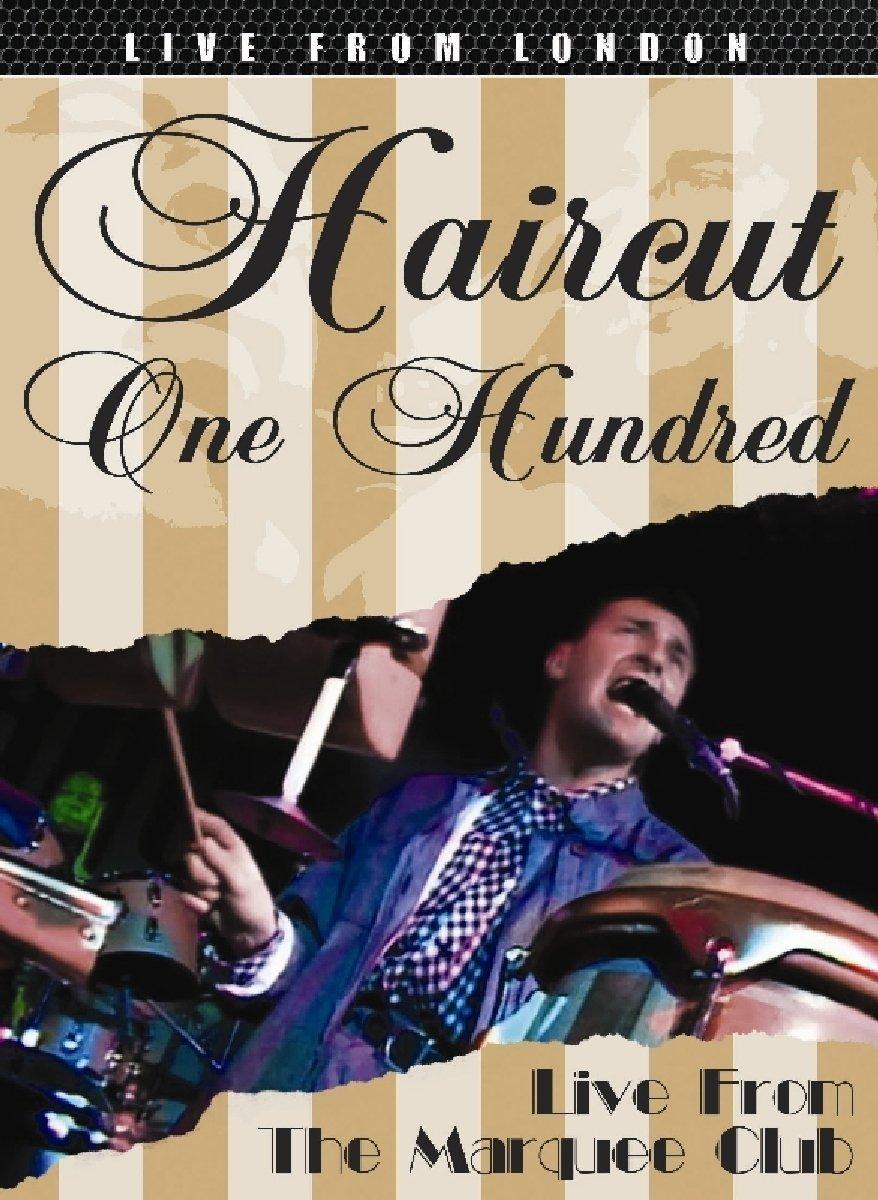 Amazon Haircut 100 Live From London Haircut 100 Movies Tv
