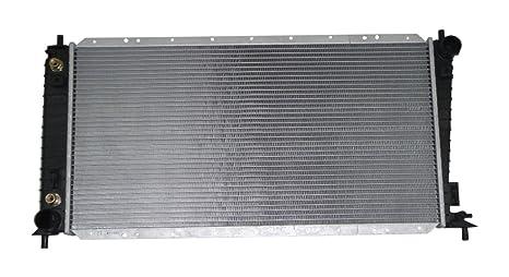 Depo 330-56012-010 Radiator (FORD F-150 4.6/5.4L