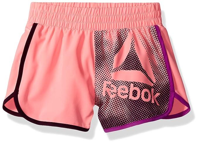 dcb02eb5 Reebok Girls' Active Short