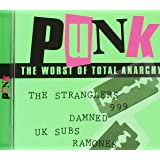 Punk Generation / Total Anarchy