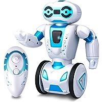 Kuman Robot Multifuncional de Control Remoto para Niños
