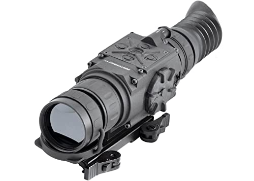 Armasight Zeus 160 4-8x42 (60Hz) Thermal Imaging Weapon Sight with FLIR Tau 2 160x120 (25 nm) 60Hz Core and 42mm Lens