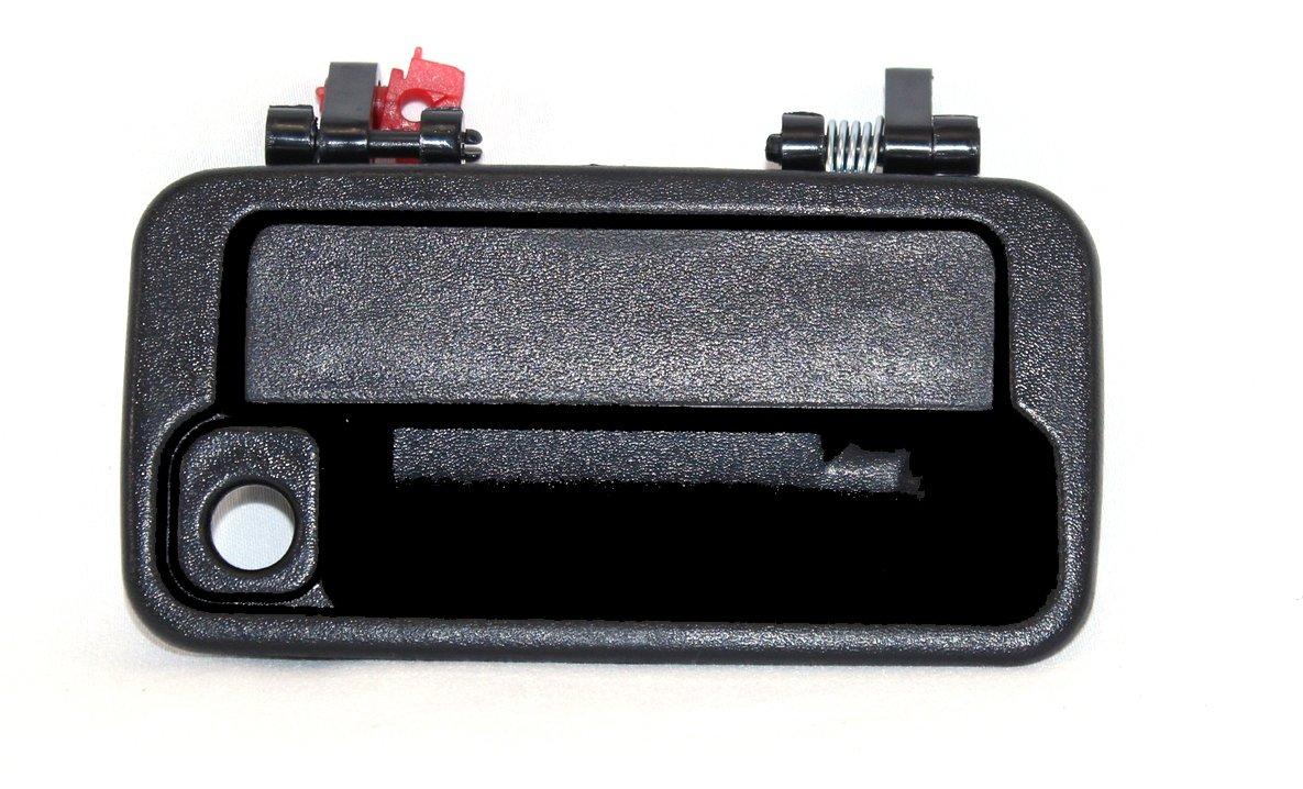 TarosTrade 59-0100-R-35197 Door Handle Front Outer DoctorAuto