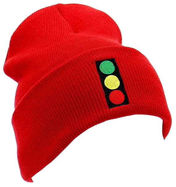 Amazon.com  Zissou Stoplight Beanie - Warm 12