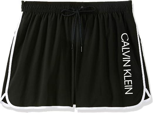 Calvin Klein Short Runner Pantalones Cortos, Negro (Pvh Black Beh), X-Large (Pack de 2) para Hombre: Amazon.es: Ropa y accesorios