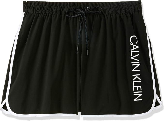 Calvin Klein Short Runner Pantalones Cortos (Pack de 2) para ...