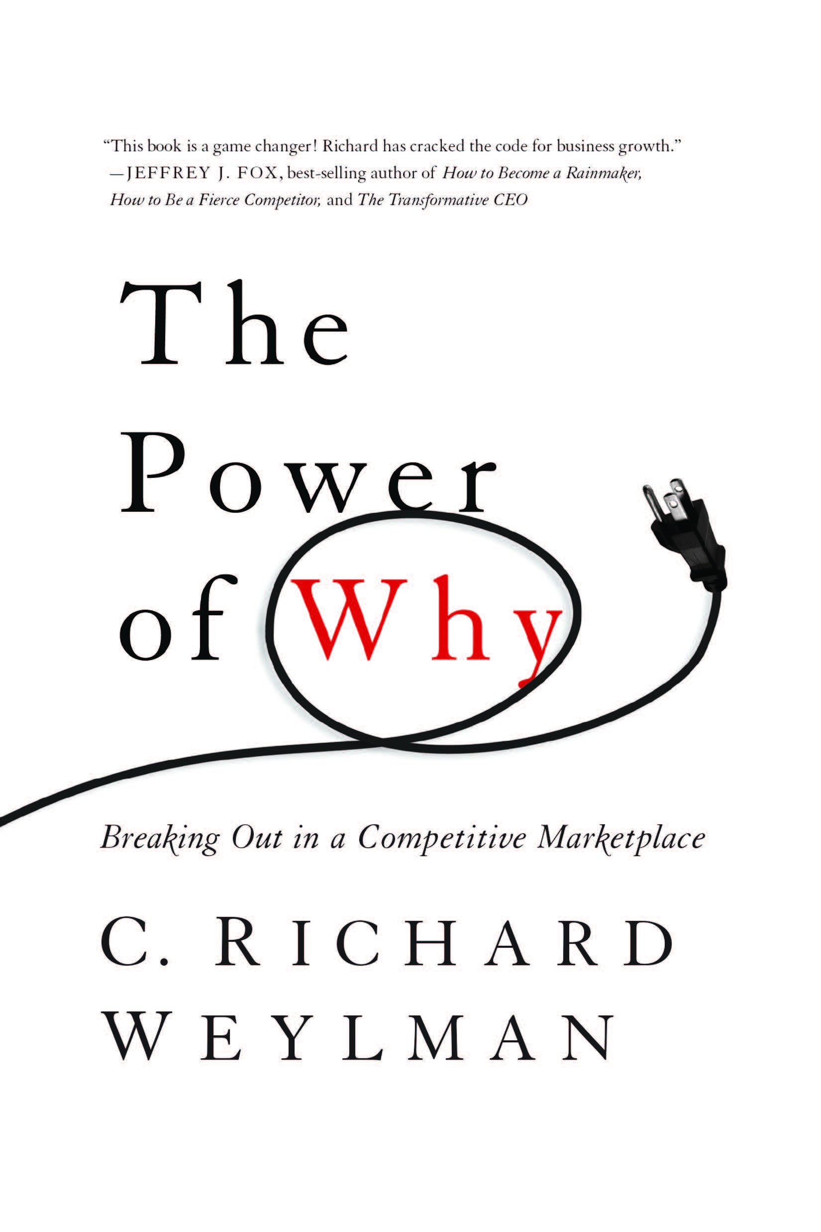 The Power Of Why Breaking Out In A Competitive Marketplace C - 12 dumbest questions asked customers technicians 5 cracked