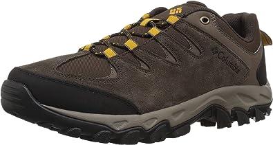Buxton Peak Wide Hiking Shoe