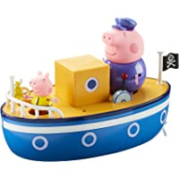 Peppa Pig – Barco del Abuelo Pig