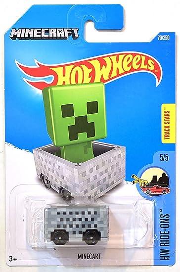 Resultado de imagem para minecraft hot wheels