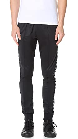 0905c08c Amazon.com: Kappa Men's Banda Asoria Rib Slim Track Pants: Clothing