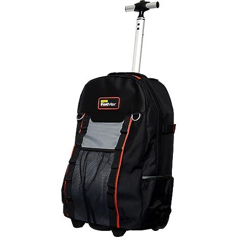Advanced Stanley FatMax herramientas con ruedas mochila con ruedas   unidades 1  con Min 3 f4d1d528f493