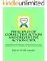 Principles of corrective Action and Preventive Action :CAPA: A Handbook for Quality Professionals in Medical device and Pharmaceutical Industries (English Edition)