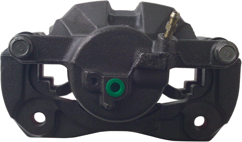 Cardone 19-B3197A Remanufactured Import Friction Ready Unloaded Brake Caliper A1 Cardone