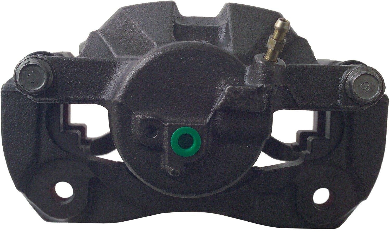 Unloaded Brake Caliper Cardone 19-B3197 Remanufactured Import Friction Ready