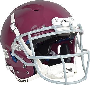Adult football gear