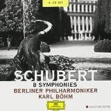 Schubert: 8 Symphonies (DG Collectors Edition)