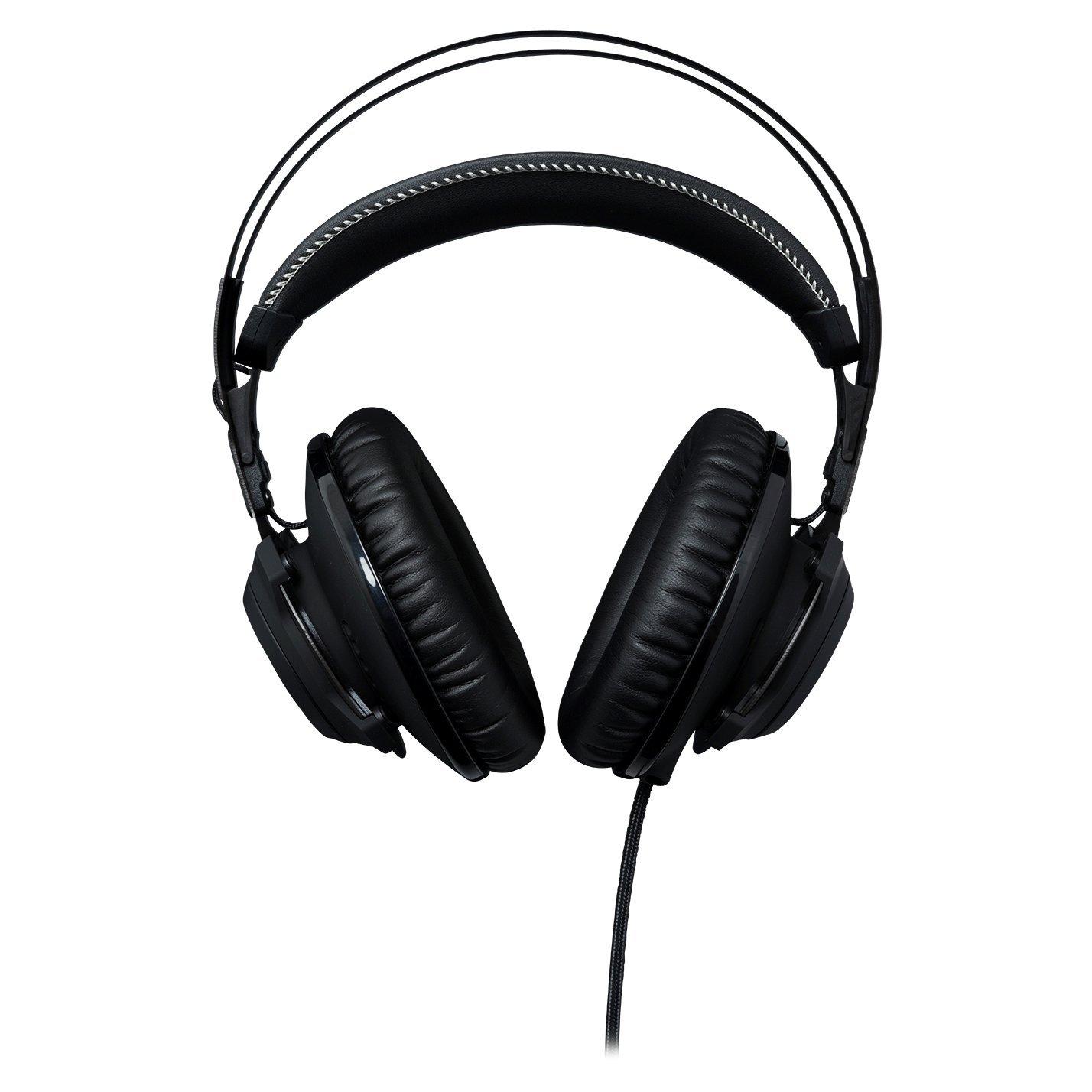 HyperX Cloud Revolver - Auriculares para Gaming (micrófono con cancelación de Ruido), Color Negro: Amazon.es: Informática