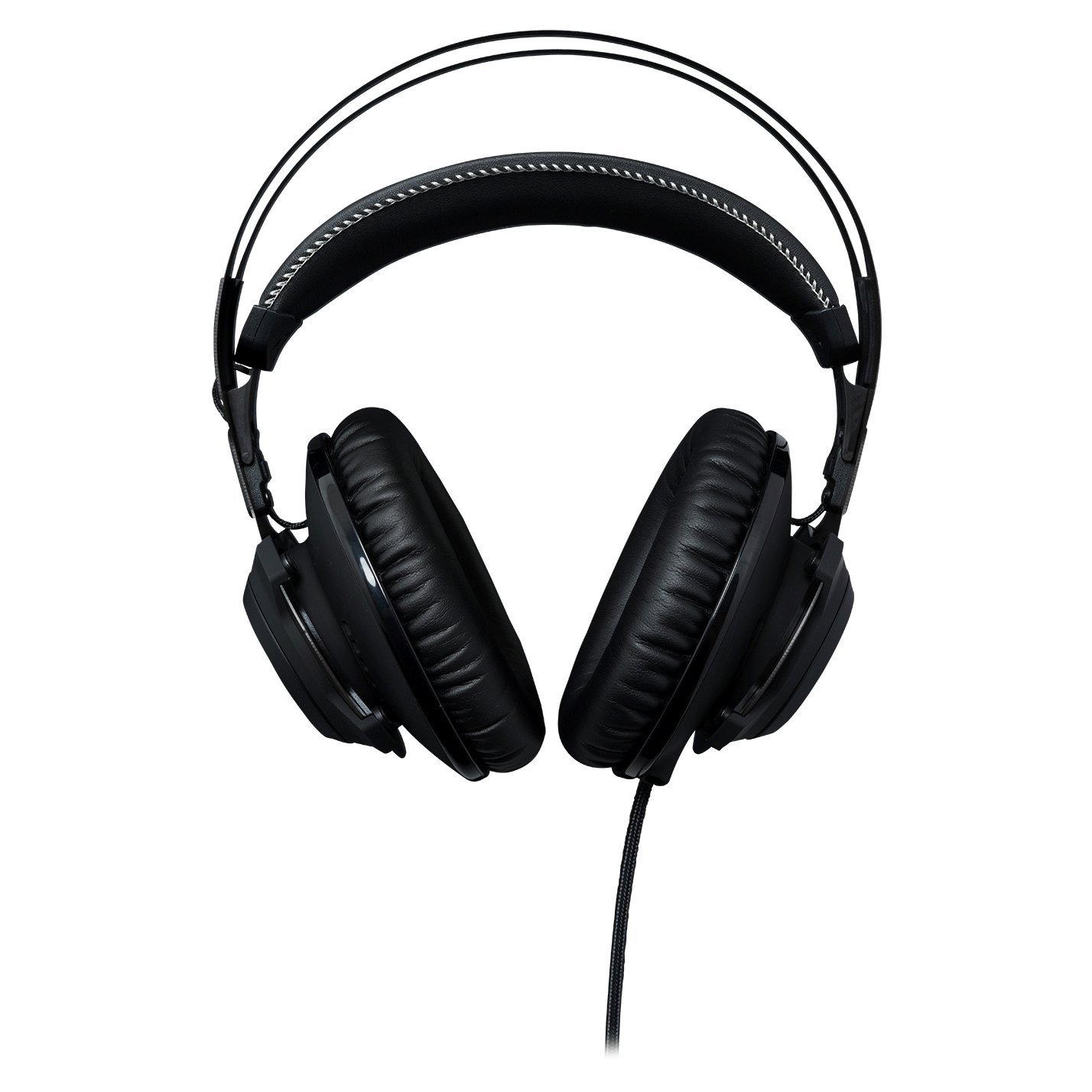 HyperX HX-HSCR-GM Cloud Revolver Gaming Headset for PC & PS4 by HyperX (Image #4)