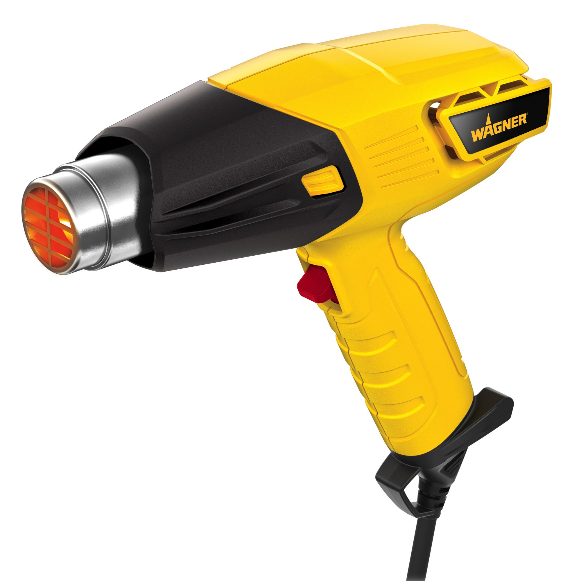 Wagner 0503059 Furno 300 Heat Gun, 750ᵒF & 1000ᵒF Heat Settings by Wagner Spraytech