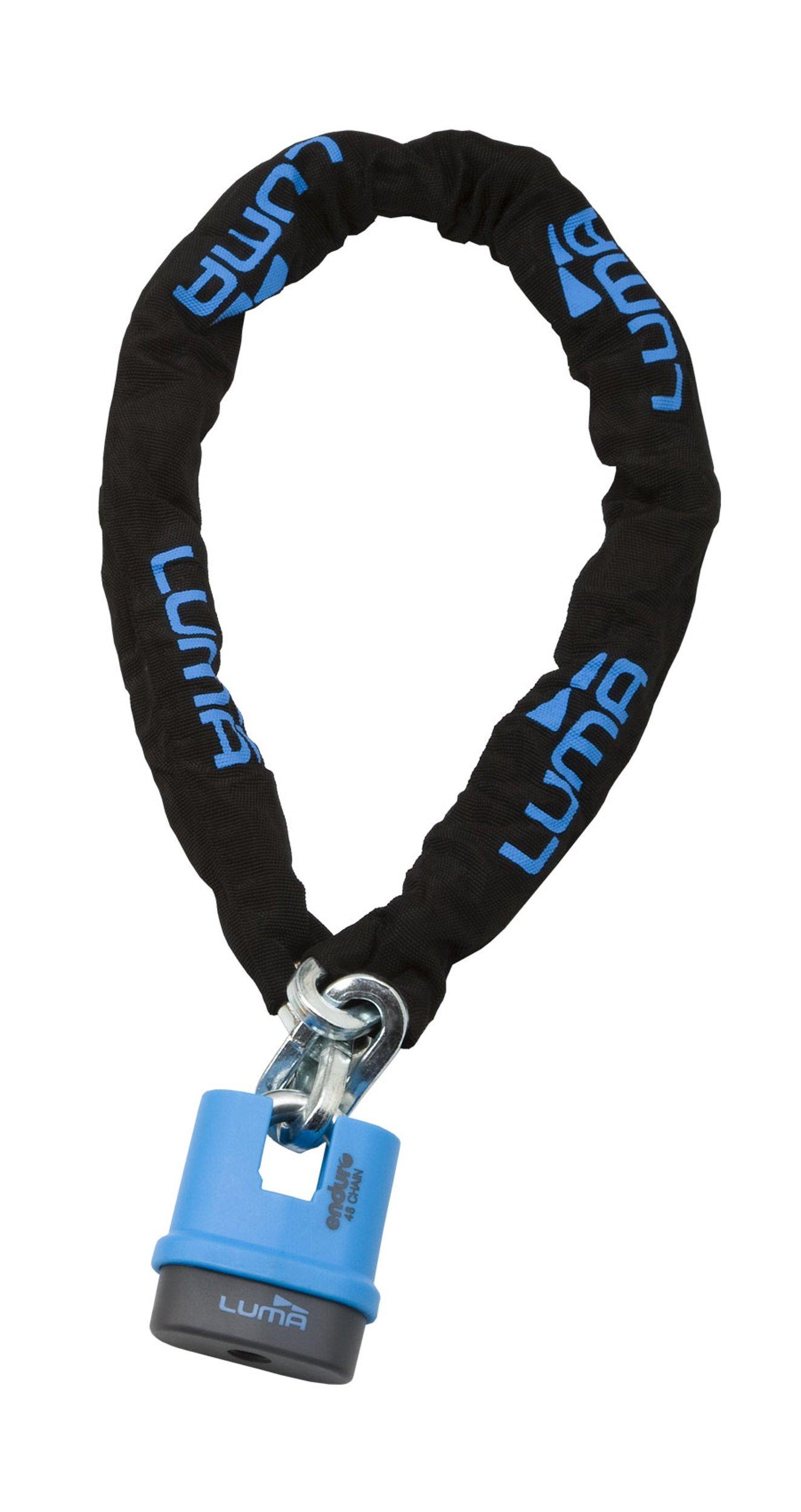 LUMA - KDM4812B/93 : Candado antirrobo Cadena Enduro 48 Chain 10mm product image