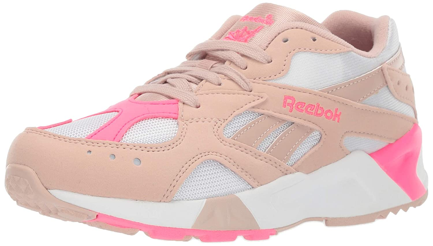 3143248e50 Amazon.com | Reebok Unisex Aztrek Double X GIGI Hadid | Fashion Sneakers