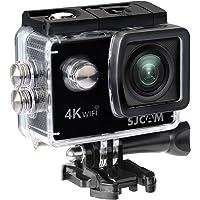 SJCAM SJ4000 Air 4K Wifi Aksiyon Kamerası, Siyah