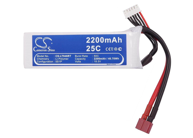 auténtico CS-LT946RT Batería Batería Batería 2200mAh Compatible con sustituye  venta caliente en línea