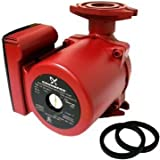 Grundfos 59896155 1/25 Horsepower SuperBrute Recirculator Pump
