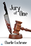 Jury of One (Lindenshaw Mysteries Book 2)