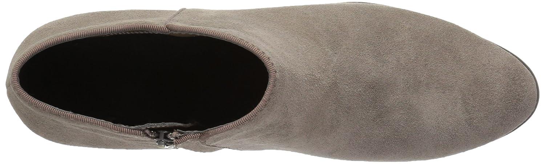 Blondo Women's B07233K7ST Villa Waterproof Ankle Bootie B07233K7ST Women's 11 W US|Mushroom 834b2e