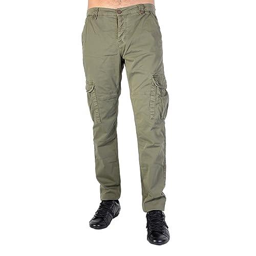 Pantalones de Japón trapos Phtom00000000000 Tom Caqui 9003