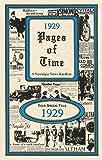 Seek Publishing 1900 Pages of Time Kardlet PT1929