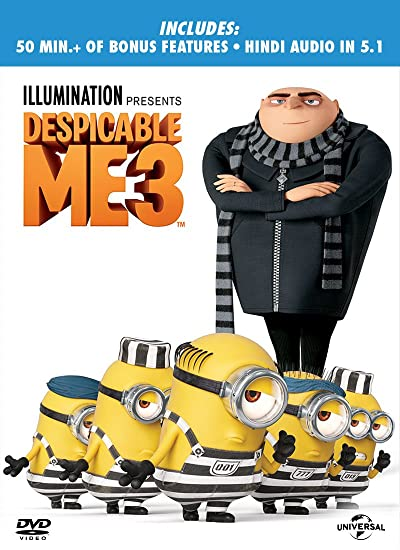 free download despicable me 3 in hindi