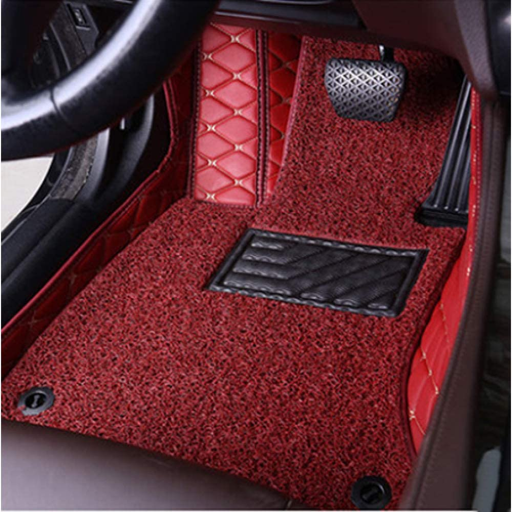 N A Auto Styling Auto Heavy Duty Futter Auto Fußmatte Für Mercedes Benz 463 G Klasse 500320 G55 Amg G500 G320 Auto