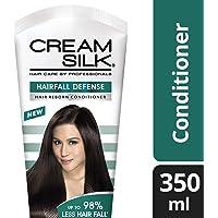 Cream Silk Conditioner Hairfall Defence, 350 ml