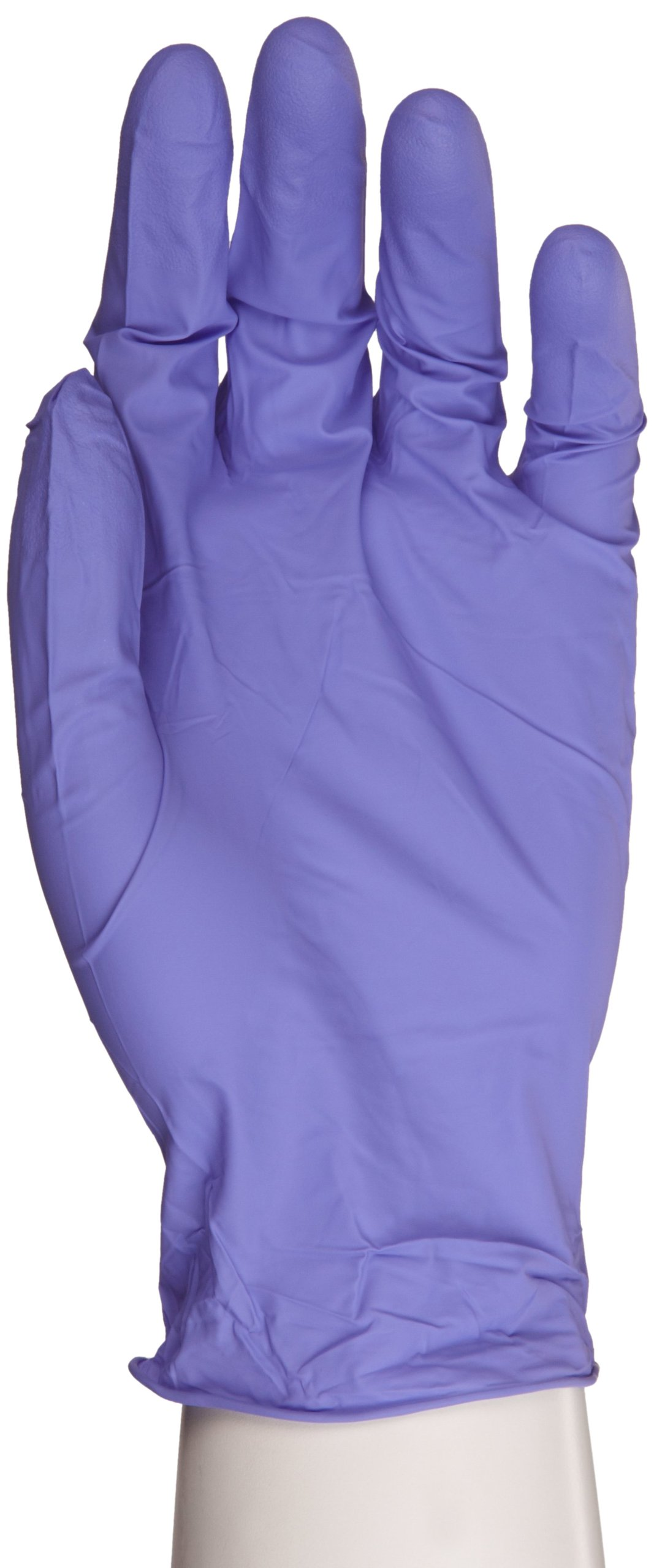 Microflex Supreno SE Nitrile Glove, Powder Free, 9.6'' Length, 4.7 mils Thick, X-Large (Pack of 1000)