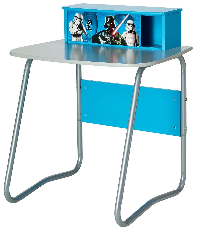 Star Wars 865537 Junior Bureau Bois Bleu 57 x 70 x 80 cm 480SWS01E