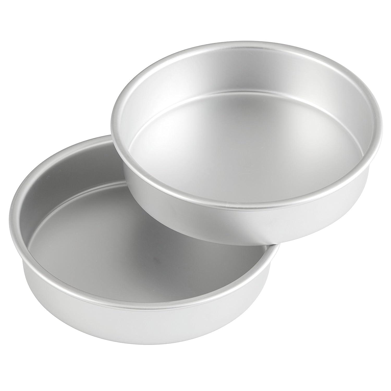 """8"""" Round Cake Pans"""