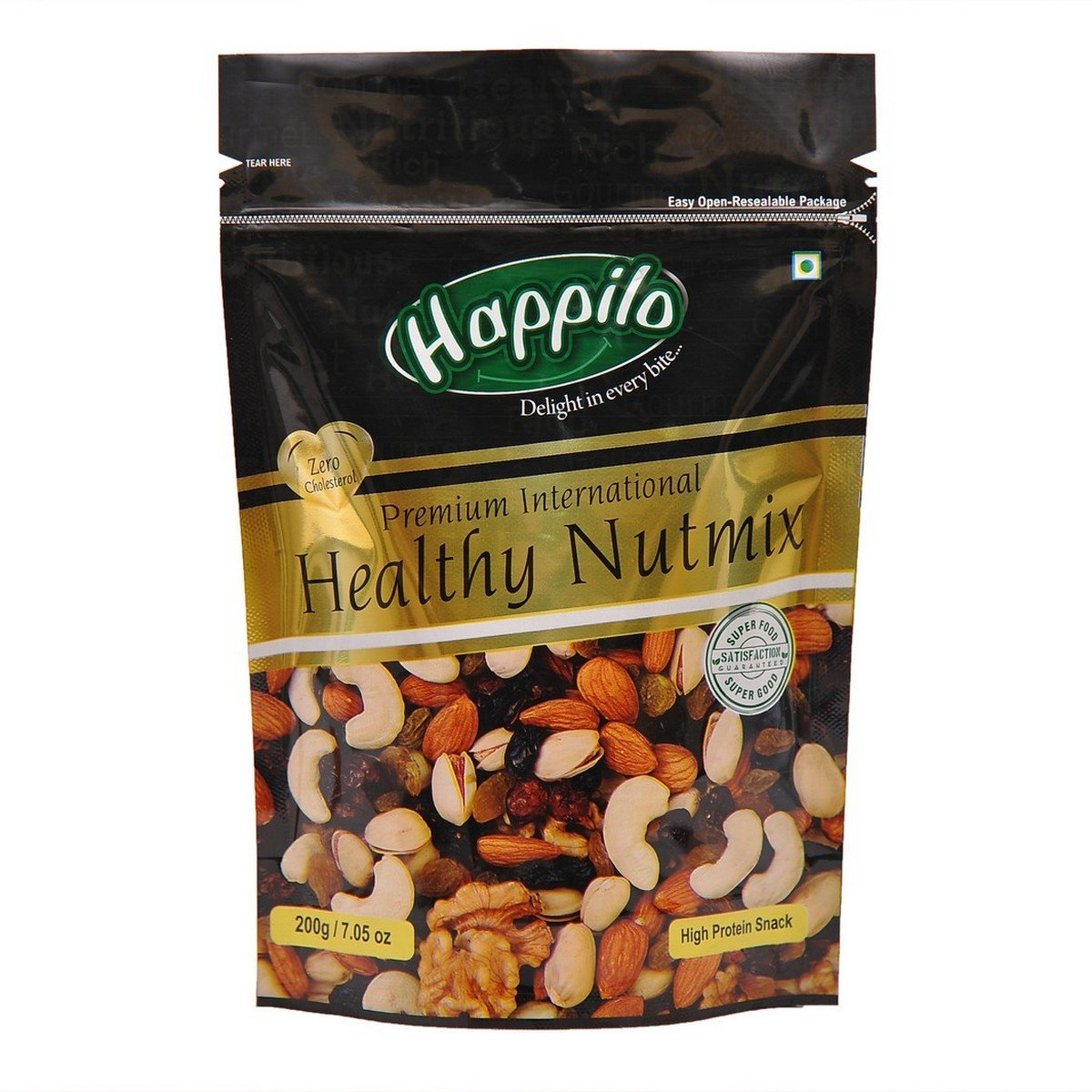 Happilo Premium International Healthy Nutmix